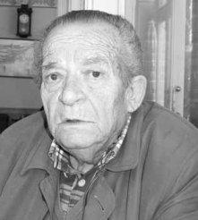 Νάκος Κληρόπουλος