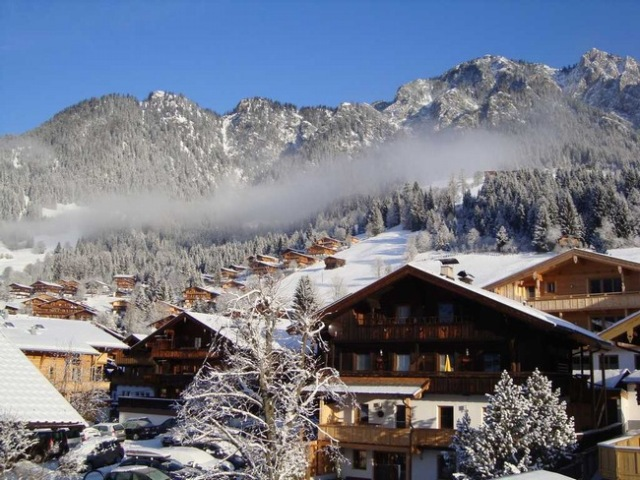 Alpbach, Austria 2